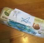 New egg